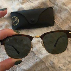 Ray Ban Sunglasses polarized wayfair